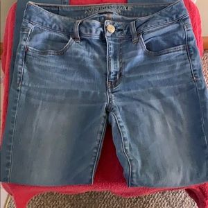 American Eagle Outfitters Pants - American Eagle Regular Size 8 Jegging